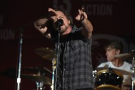 Watch Pearl Jam Debut <i>Ten</i> Outtake &#8220;Evil Little Goat&#8221; Live
