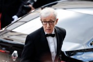 Report: Woody Allen Film <i>A Rainy Day in New York</i> Shelved by Amazon