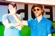 Justin Vernon and Aaron Dessner Drop Three Big Red Machine Videos: Watch