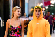 Justin Bieber Is Applying for U.S. Citizenship Before Marrying Hailey Baldwin: Report
