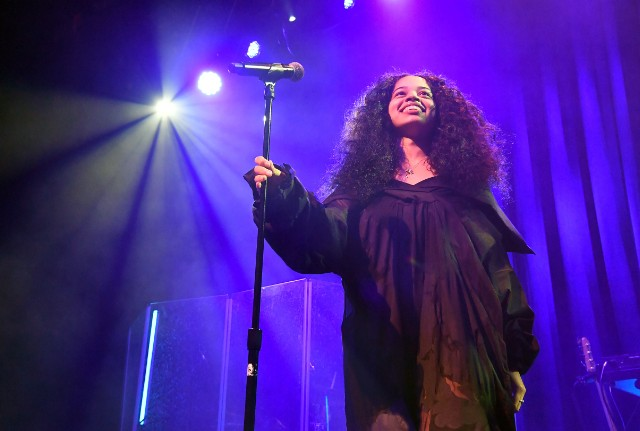 Ella Mai Announces Self-Titled Debut Album | SPIN