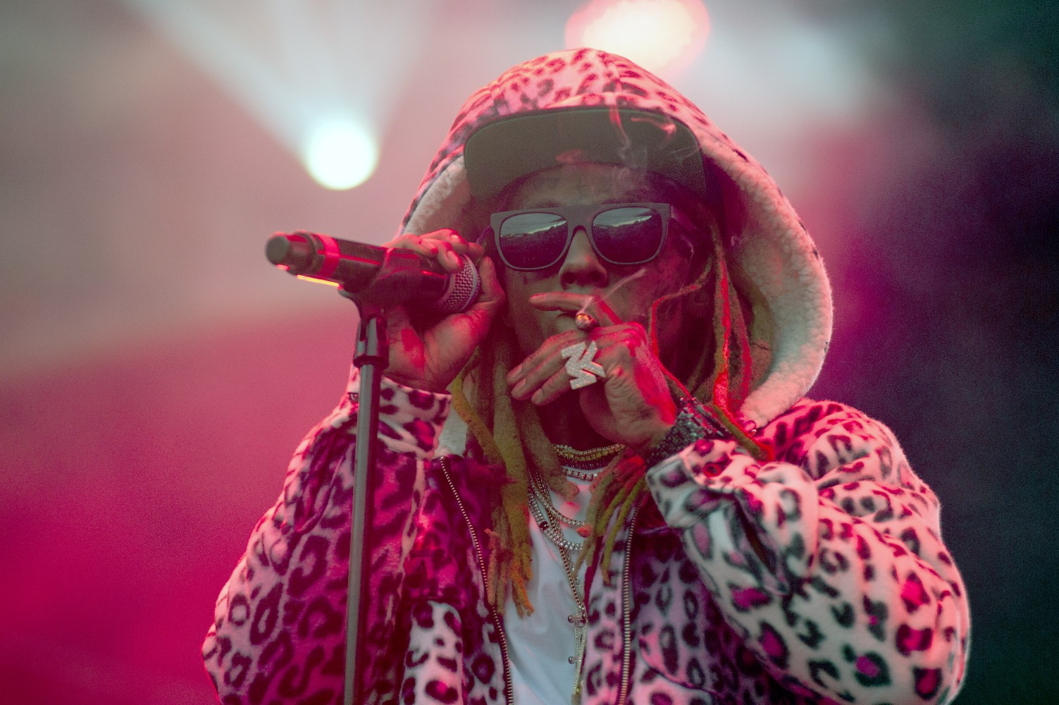The 10 Best Lil Wayne Songs Since 'Tha Carter IV' | SPIN