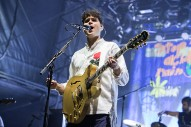 "Vampire Weekend Confirm New Album ""Is Done"""