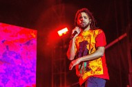 J. Cole Announces Dreamville Foundation Hurricane Florence Relief Efforts