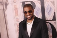 Kanye West Teases <i>Watch The Throne</i> Sequel &#8220;Coming Soon&#8221;