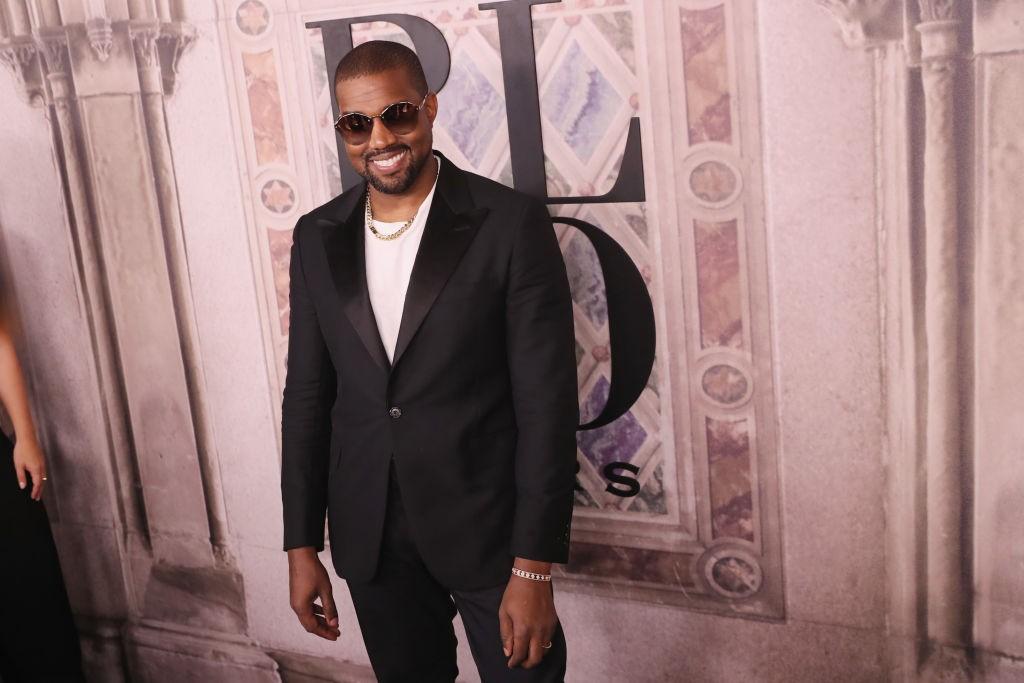 Kanye West A$AP Bari XXXTentacion