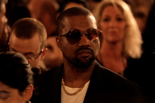 Kanye West Saturday Night Live Season Premiere Adam Driver