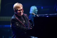 Elton John Dedicates Song to Mac Miller at Farewell Tour Kickoff