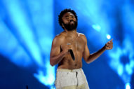 Childish Gambino Tour Postponed Due to Injury