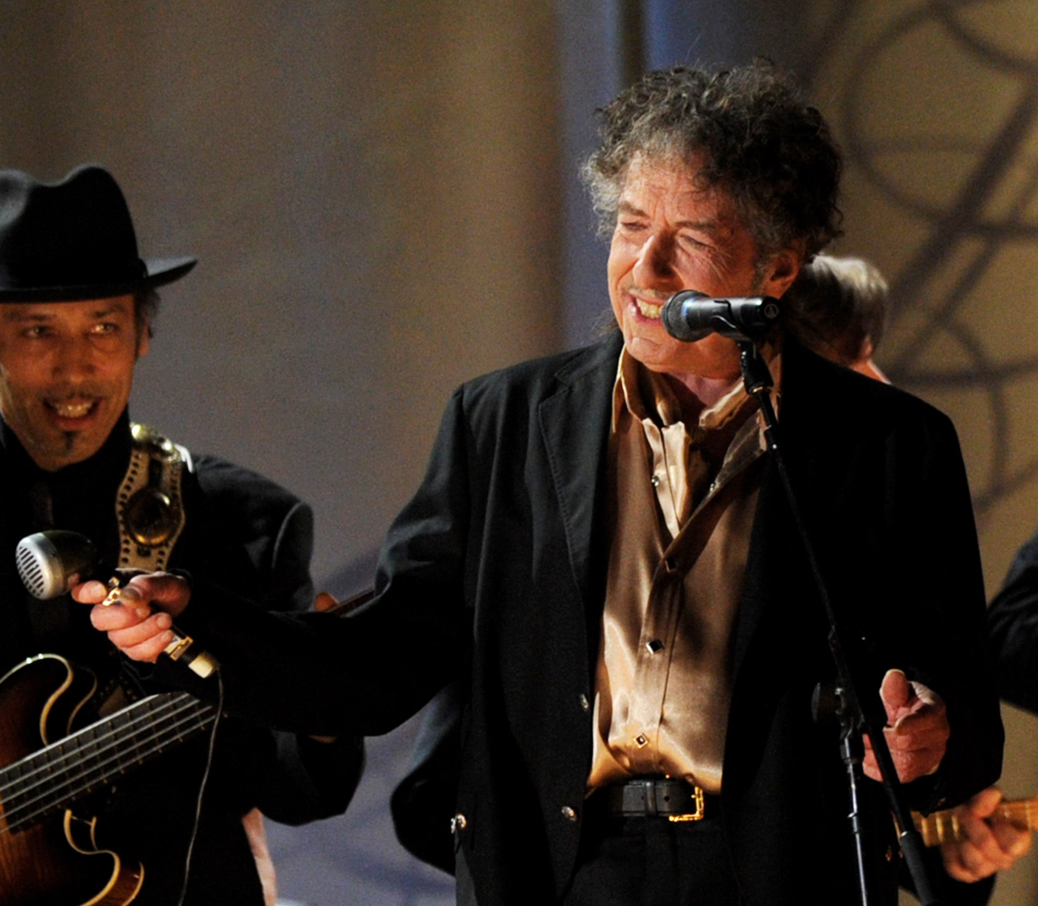 Bob Dylan 2018 Tour Dates Beacon Theater