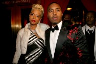 """Nas Responds to Kelis' Abuse Allegations: """"I Did Not Beat Up My Ex Wife"""""""