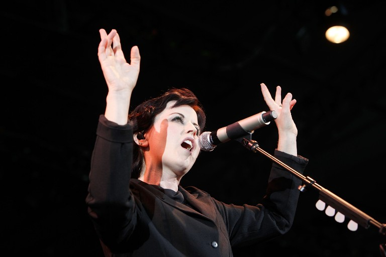 Cranberries Dolores O'Riordan Inquest Death Accideent