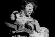 The Jimi Hendrix Experience Announces New 50th Anniversary <i>Electric Ladyland</i> Reissue Boxset
