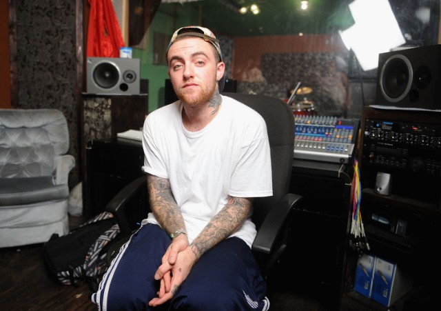 pittsburgh moment of silence mac miller