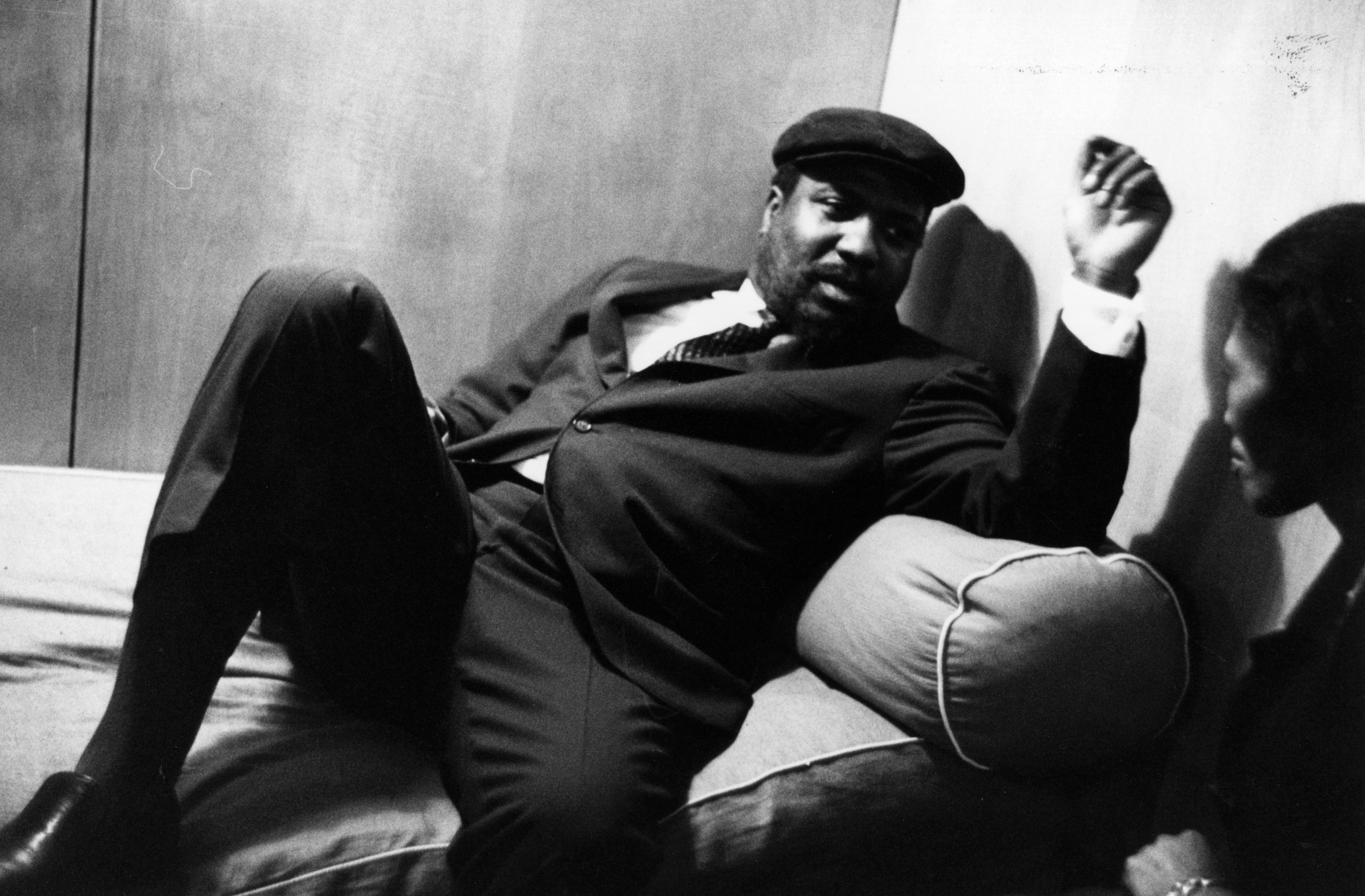 Thelonious Monk Mønk 2018 Album Listen