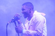 Frank Ocean Apparently Wants His Voice Removed From Travis Scott's Album [UPDATE]