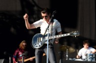 Listen to Arctic Monkeys' Cover of Stephen Fretwell