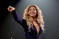 "Former Drummer Files Restraining Order Against Beyoncé, Alleging ""Extreme Witchcraft"""