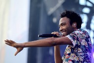 "Donald Glover Says ""This Is America"" Tour Will Be His ""Last Gambino Tour Ever"""