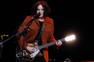 Jack White Helps Restore House from <i>The Outsiders</i>