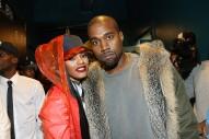 Watch Kanye West and Teyana Taylor Perform &#8220;We Got Love&#8221; on <i>SNL</i>