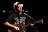 Sufjan Stevens To Release <i>Songs for Christmas</i> on Vinyl for the First Time