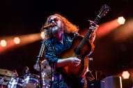 "Jim James Announces ""Future Is Voting"" Swing State College Tour"