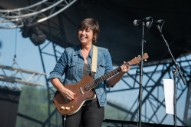 Cat Power Says She Left Matador Because They Wanted Her New Album to Sound Like Adele