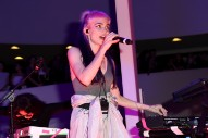 Hear Grimes' Theme Song for the New Netflix Series <i>Hilda</i>
