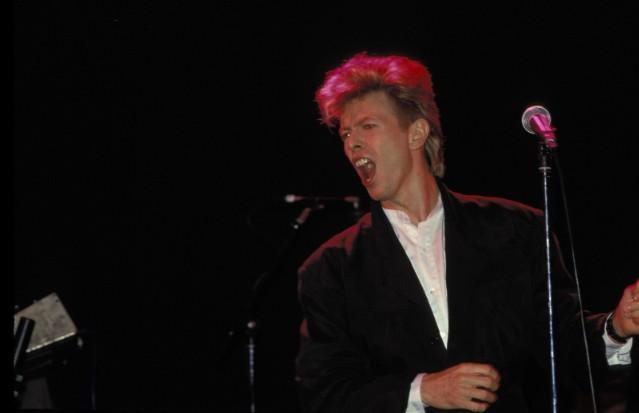 David Bowie Never Let Me Down Reissue Beat Of Your Drum Listen