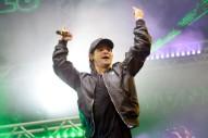 Skrillex Surprise Guest in Ty Dolla $ign's Drug Bust