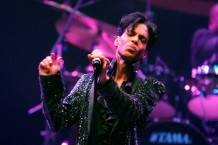 prince unreleased demo
