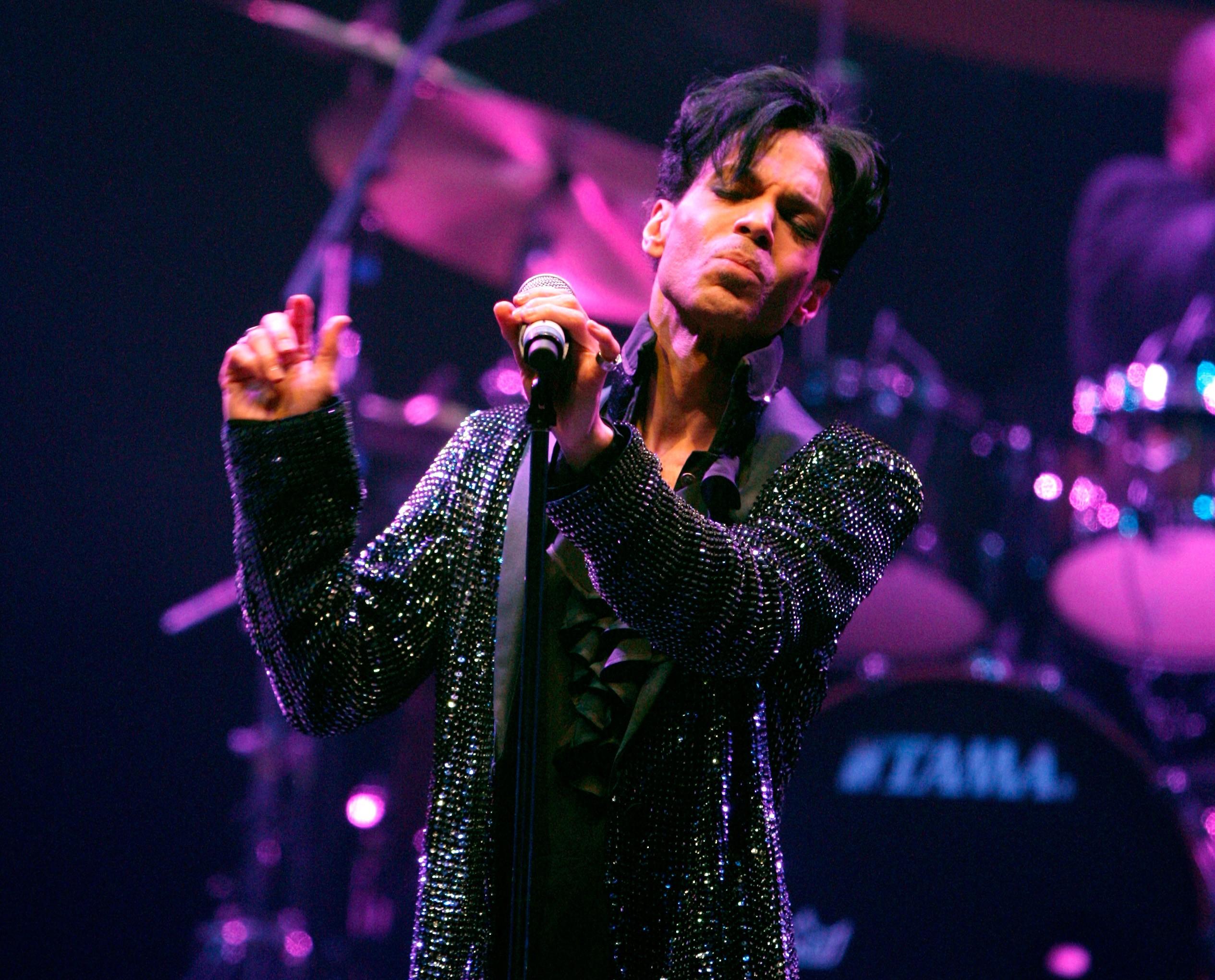 prince unreleased demo