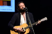 father john misty live at third man records album