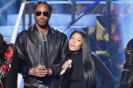 "Did Nicki Minaj Pressure Future Into Not Working With Cardi B on ""Drip""?"