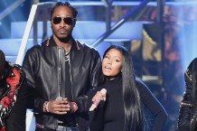 nicki minaj cardi b future collaboration investigation