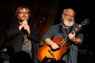 Tenacious D Announce New Album and Animated Series <i>Post-Apocalypto</i>