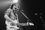 Jefferson Airplane's Marty Balin Dead at 76