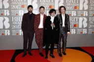 The 1975 Reveal Release Date and Tracklist for <i>A Brief History of Online Relationships</i>