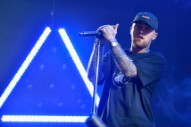 Chance The Rapper, Wiz Khalifa, Questlove, and More Mourn Mac Miller