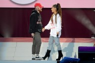 "Ariana Grande Posts New Mac Miller Statement: ""I'm So Sorry I Couldn't Fix or Take Your Pain Away"""