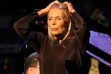 joni mitchell 75th birthday tribute