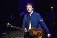 Livestream Paul McCartney&#8217;s <i>Egypt Station</i> NYC Concert