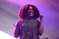 Noname Announces Release Date for New Album <i>Room 25</i>
