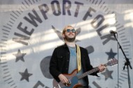 Bon Iver Announces Rally Performance for Wisconsin Democratic Senator Tammy Baldwin