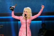 Dolly Parton Named MusiCares Person of the Year for 2019
