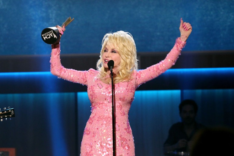Dolly Parton Musicares Person of the Year 2019