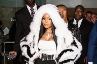 Nicki Minaj Is Donating $25k to Former <i>Cosby Show</i> Actor Geoffrey Owens