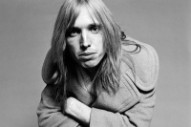 Stream Tom Petty's <i>An American Treasure</i> Box Set Featuring Previously Unreleased Music