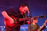 Dave Matthews Band Announce Fall Tour